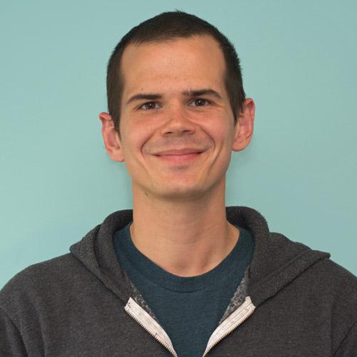 Meet The Tutor: Mark Van Eijk