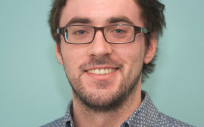 Meet the Tutor: Nolan Sage
