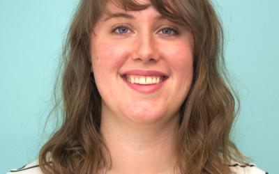 Meet the Tutor: Taylor Richardson